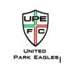 United Park Eagles FC Logo