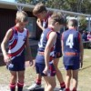 Under 11s V Bribie Is 26.4.15