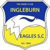 INGLEBURN UNDER 9 YELLOW Logo