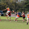 2015 R4 Romsey v Diggers (Reserves) 9.5.15