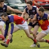 2015 R7 Macedon v Diggers (Reserves) 6.6.15