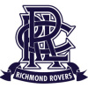 RICHMOND BULLDOGS PREM Logo