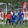 Port Moresby 2015 Sport Action