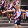2nd Semi Final U15 More Photos