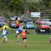 2015 Week 1 Finals Diggers v Sunbury Kangaroos (Reserves) 29.8.15