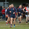 2015 Week 2 Finals Diggers v Rupertswood (Reserves) (1) 5.9.15