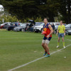2015 Week 2 Finals Diggers v Romsey (Seniors) 5.9.15