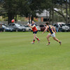 2015 Week 2 Finals Diggers v Rupertswood (Reserves) 5.9.15