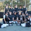Rockhampton National Regional Championships July 2012