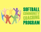 Softball Community Coach