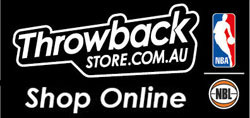 Throwback Store