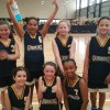U12 Girls Summer 2015/16 Cambridge Clovers