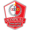 Olympic FC Youth Logo