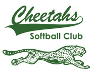 Cheetahs Softball Club Inc