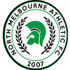 North Melbourne Athletic FC Logo