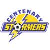 Centenary Stormers BPL Reserves Logo