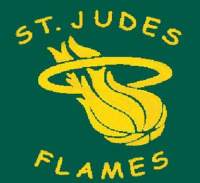 St Jude's Flames