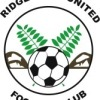 Ridge Hills United FC Logo