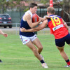 2016 Practice 2 Diggers v Melton South (Seniors) 2.4.16