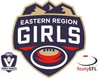 Eastern Region Girls Football League