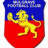 Mulgrave Red  Logo