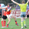 2016 R3 Romsey v Diggers (Reserves) 30.4.16