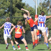 2016 R4 Diggers v Broadford (Under 18) 07.05.16