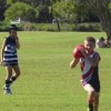 Breakers U11 V Gympie 290516
