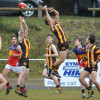 2016 R7 Woodend v Diggers Rest (Reserves) 04.06.16