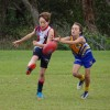U11 Breakers V Pomona 120616