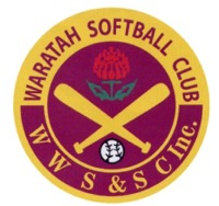 Waratahs Softball Club