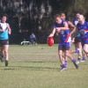 2016 Division Four Round 11 v Southern Power