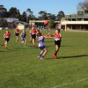 2016 Gippsland Junior Interleague grand final day