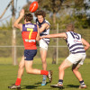 2016 R10 Diggers v Macedon (Under 18) 2.7.16