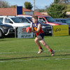 2016 R10 Diggers v Macedon (Under 18) (1) 2.7.16