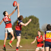 2016 R12 Diggers v Romsey (Under 18) 16.7.16