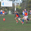 2016 R13 Sunbury Kangaroos v Diggers (Reserves) (1)  23.7.16