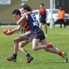 2016 - Qualifying Final - Senior Colts