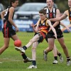 2016 - Qualifying Final - Junior Colts