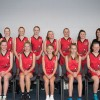 2016 Under 14 Girls Team