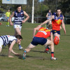 2016 Week 1 (Seniors) (1) Diggers v Macedon 27.08.16