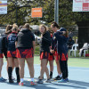 2016 Week 2 Finals (Netball B) (1) Macedon v Diggers 04.09.16