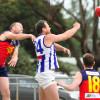 2016 Week 2 (Seniors) Diggers v Broadford 03.09.16