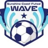 Sunshine Coast Wave Logo
