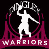 Dingley warriors Logo