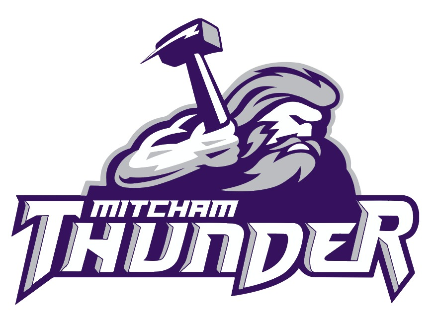 Thunder Logo Cropped