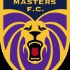 Melbourne Masters Football Club Logo
