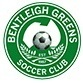 Bentleigh Greens SC Kangas Logo