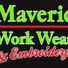 UBA Merchandise - Supplied by Maveric Work Wear & Embroidery