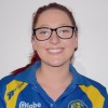 Under 15's Coach Tess Parsons